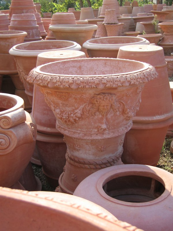 flower shop pots annivia gardens in paphos cyprus. Black Bedroom Furniture Sets. Home Design Ideas